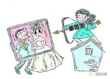 重婚的社会调查