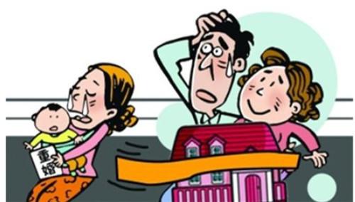 重婚罪取证技巧