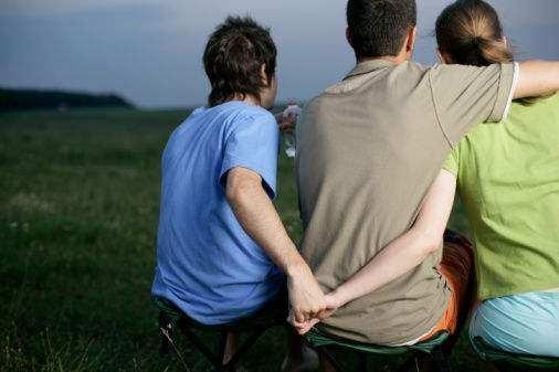婚外情的六种后果,看完你还敢玩婚外情吗?
