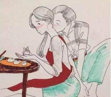 """人到中年,女人一旦有了""""婚外恋"""",这些""""破绽""""根本藏不住"""