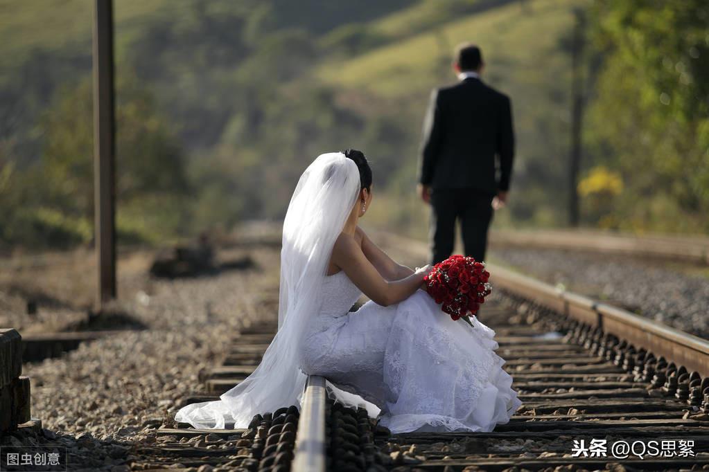 所有的婚外有情,往往都逃不掉这五个阶段,很真实
