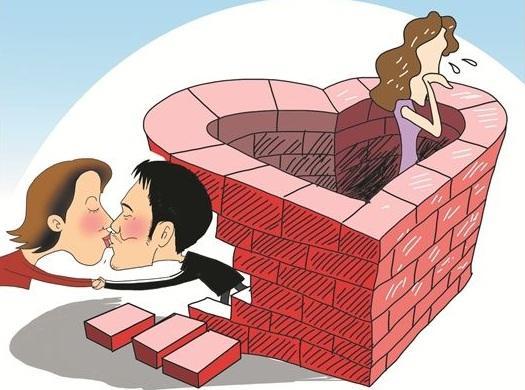 出现婚外情怎么办
