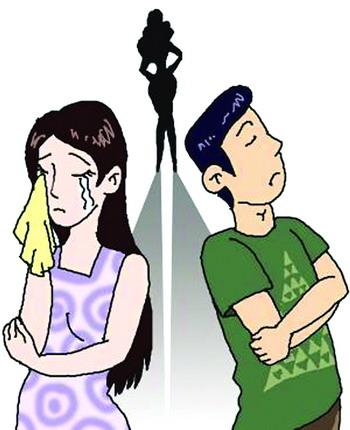婚外情和出轨的区别_婚外情出轨_婚外情出轨证据